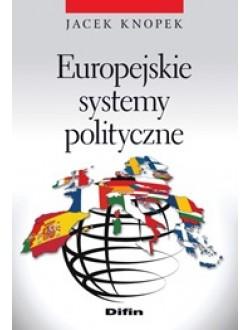 Europejskie systemy polityczne