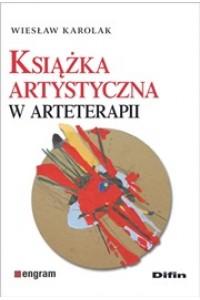 Książka artystyczna w arteterapii