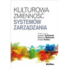 Kulturowa zmienność systemów zarządzania