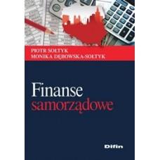 Finanse samorządowe