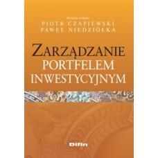 Zarządzanie portfelem inwestycyjnym