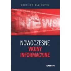 Nowoczesne wojny informacyjne