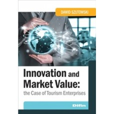 Innovation and market value. The case of tourism enterprises