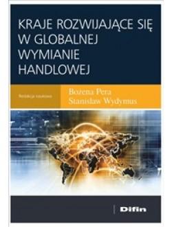 Kraje rozwijające się w globalnej wymianie handlowej