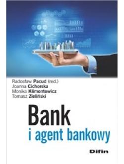 Bank i agent bankowy