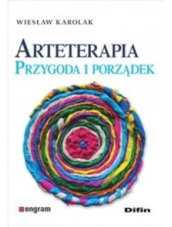 Arteterapia. Przygoda i porządek
