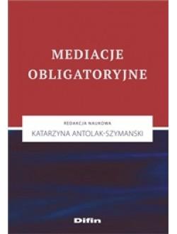 Mediacje obligatoryjne