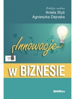 Innowacje w biznesie