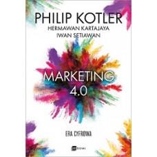 Marketing 4.0. Era cyfrowa