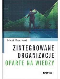Zintegrowane organizacje oparte na wiedzy