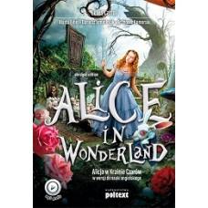 Alice in Wonderland  Alicja w Krainie Czarów w wersji do nauki angielskiego