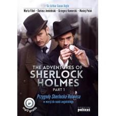 The Adventures of Sherlock Holmes. Part 1  Przygody Sherlocka Holmesa w wersji do nauki angielskiego