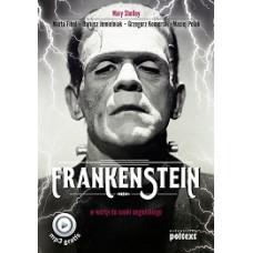 Frankenstein. Frankenstein w wersji do nauki angielskiego