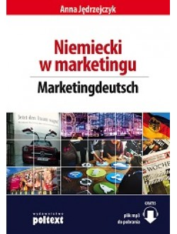 Niemiecki w marketingu. Marketingdeutsch