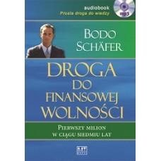 Droga do finansowej wolności. Audiobook