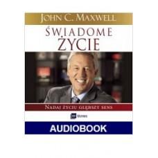 Świadome życie. Audiobook