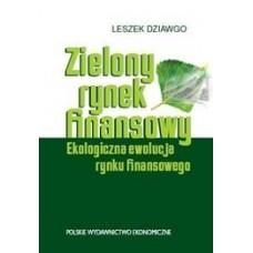 Zielony rynek finansowy