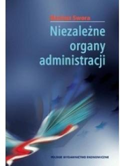 Niezależne organy administracji