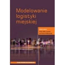 Modelowanie logistyki miejskiej