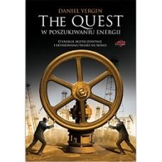The Quest W poszukiwaniu energii o energii bezpieczeństwie i definiowaniu świata na nowo