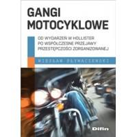 Gangi motocyklowe. Od wydarzeń w Hollister po współczesne przejawy przestępczości zorganizowanej
