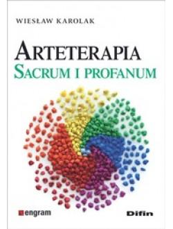 Arteterapia. Sacrum i profanum