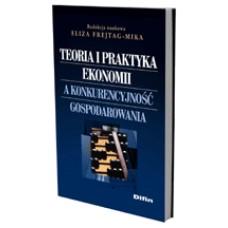Teoria i praktyka ekonomii a konkurencyjność gospodarowania 50% rabatu