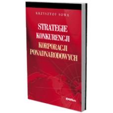Strategie konkurencji korporacji ponadnarodowych 50% rabatu