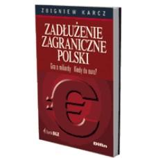Zadłużenie zagraniczne Polski. Gra o miliardy. Kiedy do euro? 50% rabatu