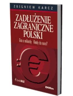 Zadłużenie zagraniczne Polski. Gra o miliardy. Kiedy do euro?