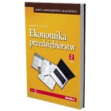 Ekonomika przedsiębiorstw część 2