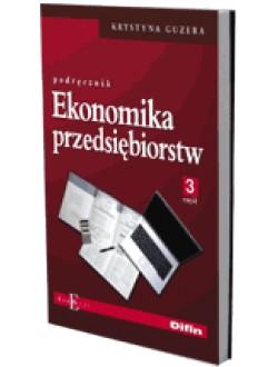 Ekonomika przedsiębiorstw część 3