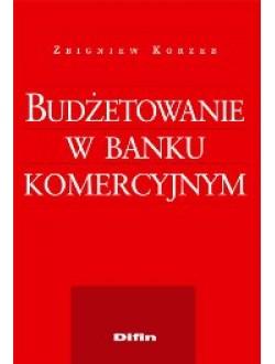 Budżetowanie w banku komercyjnym 50% rabatu