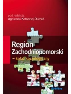 Region Zachodniopomorski kolaż socjologiczny 50% rabatu