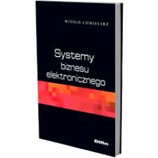 Systemy biznesu elektronicznego 50% rabatu