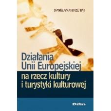 Działania Unii Europejskiej na rzecz kultury i turystyki kulturowej 50% rabatu