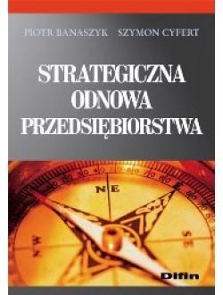 Strategiczna odnowa przedsiębiorstwa 50% rabatu