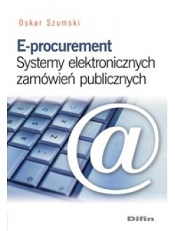 E-procurement. Systemy elektronicznych zamówień publicznych 50% rabatu