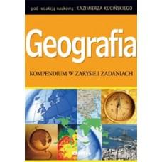Geografia. Kompendium w zarysie i zadaniach 50% rabatu
