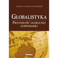 Globalistyka. Przyszłość globalnej gospodarki 50% rabatu