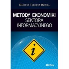 Metody ekonomiki sektora informacyjnego 50% rabatu