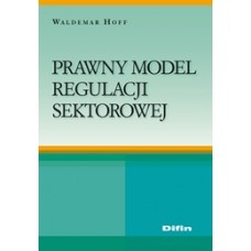 Prawny model regulacji sektorowej 50% rabatu