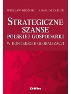 Strategiczne szanse polskiej gospodarki w kontekście globalizacji 50% rabatu