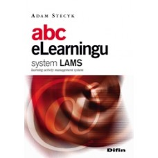 Abc eLearningu. System LAMS (learning activity management system) 50% rabatu