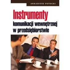 Instrumenty komunikacji wewnętrznej w przedsiębiorstwie 50% rabatu