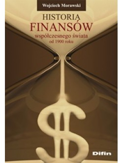 Historia finansów współczesnego świata od 1900 roku