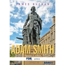 Adam Smith. Życie i idee 50% rabatu