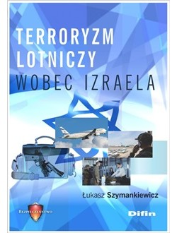 Terroryzm lotniczy wobec Izraela
