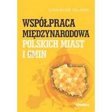 Współpraca międzynarodowa polskich miast i gmin