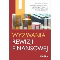Wyzwania rewizji finansowej